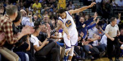 Se convertirá en el décimo primer basquetbolista que gana el premio de forma consecutiva Foto:Getty Images