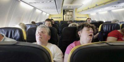 Adultos mayores (más de 65): 7-8 horas (nueva categoría de edad) Foto:Getty Images
