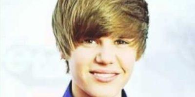 Justin Bieber y su honguito. Para ver en lo que es ahora… (interprétenlo a su gusto). Foto:vía Tumblr