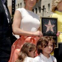 Es mamá de Emme y Max Foto:Getty Images
