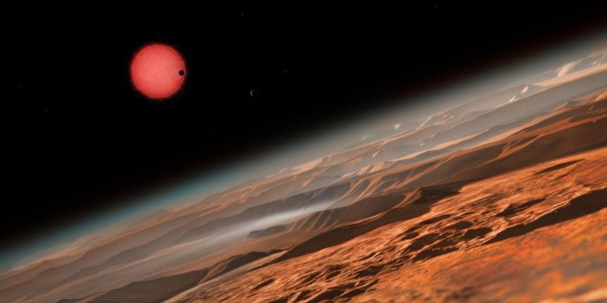 Pronto se sabrá si hay vida en nuevos planetas descubiertos