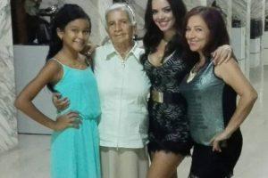 Foto:https://www.instagram.com/elianisgarrido/
