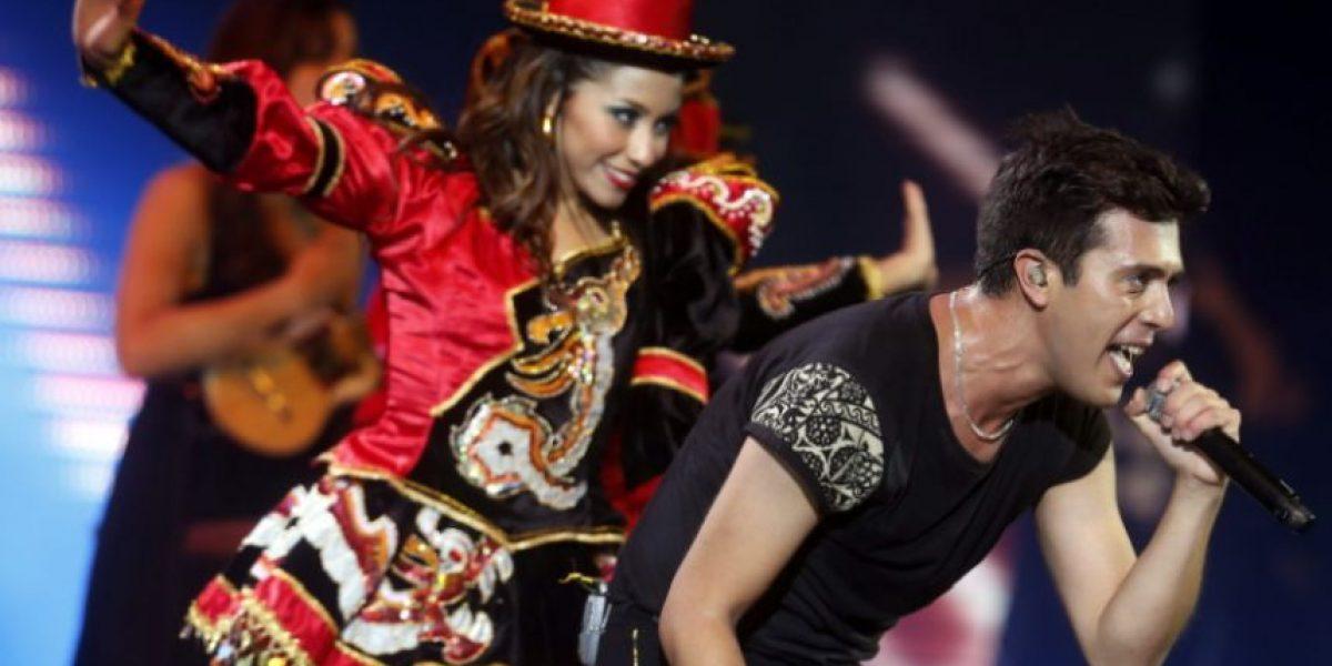 Gepe vuelve a Bogotá cargado de fusiones, bailes típicos y color