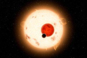 Su principal objetivo es encontrar planetas similares a la Tierra Foto:Getty Images