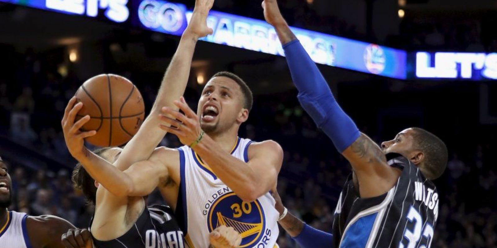 Busca el bicampeonato en la mejor liga de baloncesto del mundo Foto:Getty Images