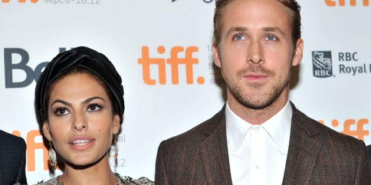 Ryan Gosling y Eva Mendes recibieron a su segundo bebé en secreto