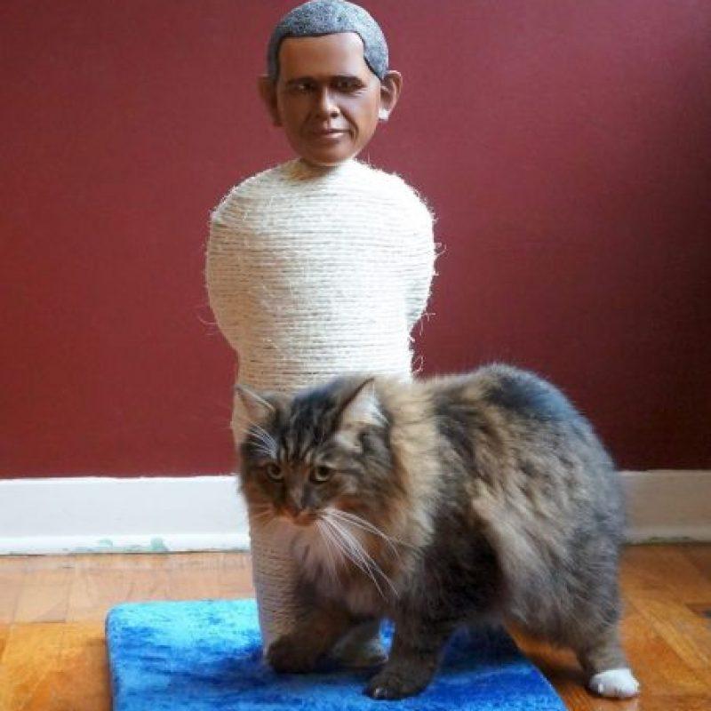 Barack Obama Foto:Politikats