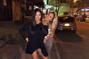 Foto:https://www.instagram.com/linatejeiro8/