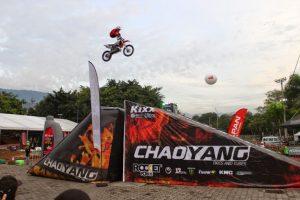 Feria de las dos ruedas, será el décimo aniversario del evento que reúne la industria de la moto en un solo lugar. Foto:Cortesía Feria 2 Ruedas