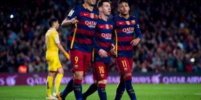 También indicó que tiene una buena amistad con Lionel Messi Foto:Getty Images