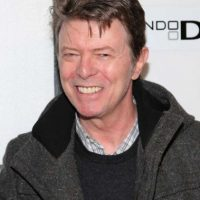 Esto, luego de comparar la muerte de Prince con la de David Bowie Foto:Getty Images