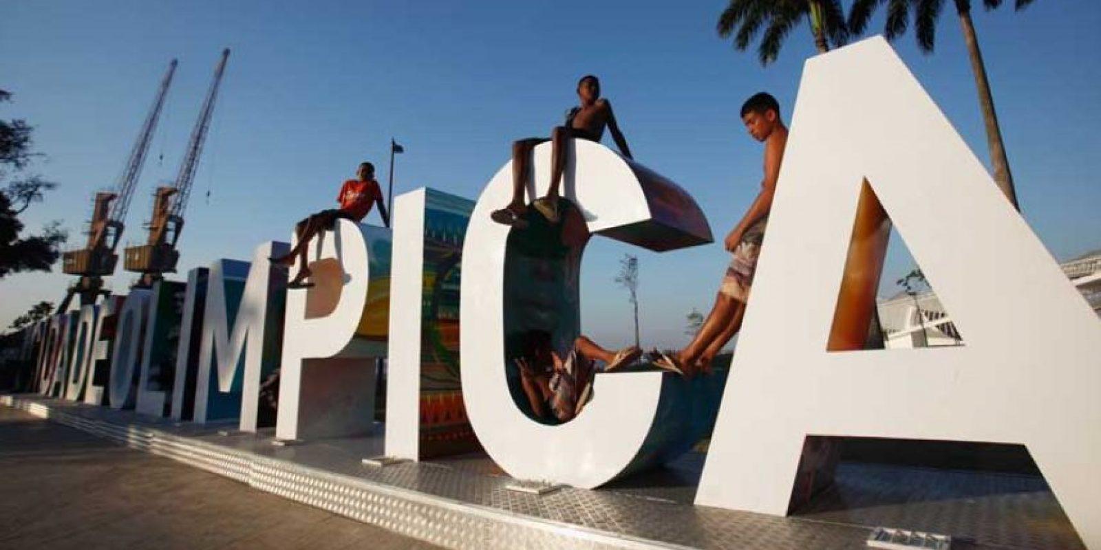 2. Poco entusiasmo de los brasileños Foto:Getty Images