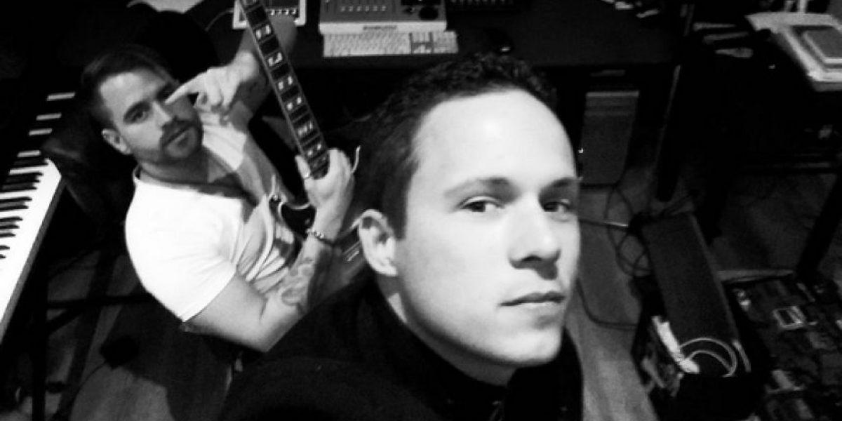 El DJ colombiano Cato Anaya presenta