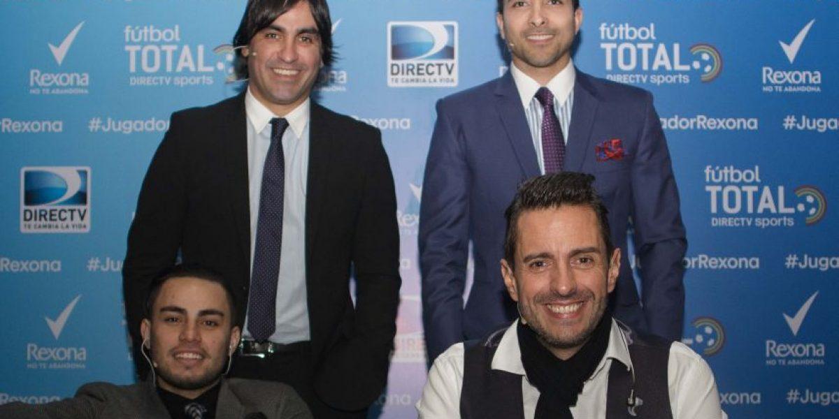 Fútbol Total: el programa que revolucionó el formato televisivo deportivo