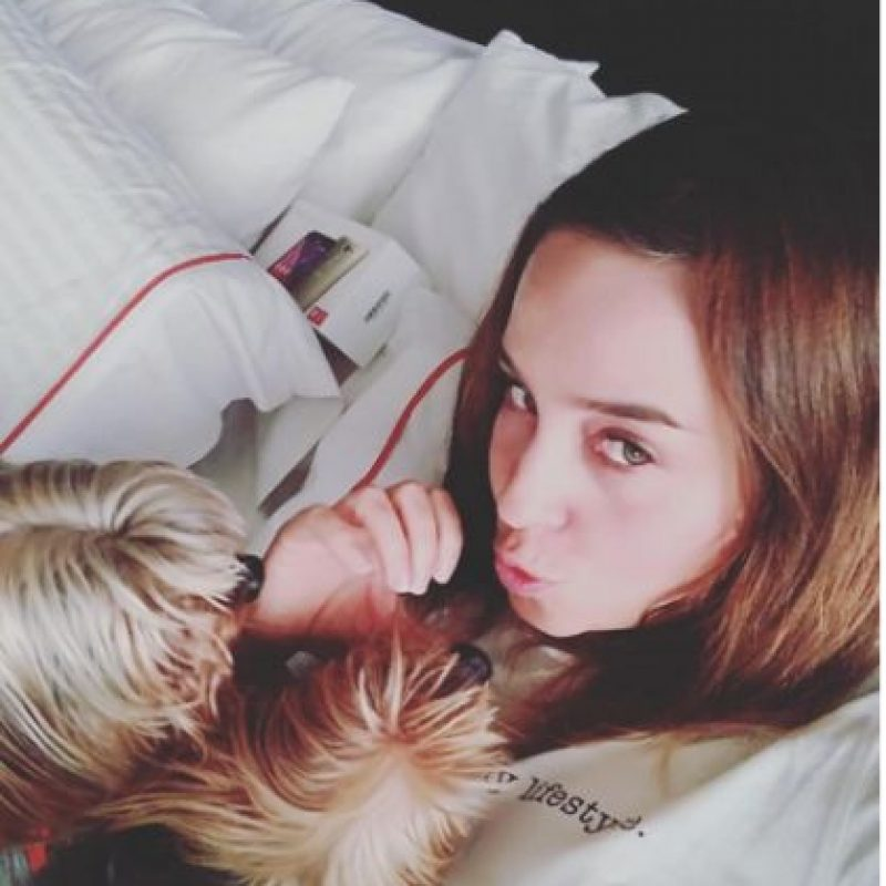 Foto:Instagram Diana Ángel