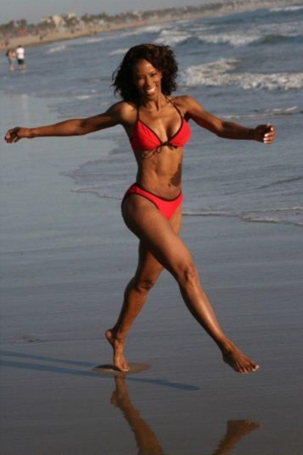 Le gusta bailar salsa y hip hop. Foto:instagram.com/wendyidafitness/