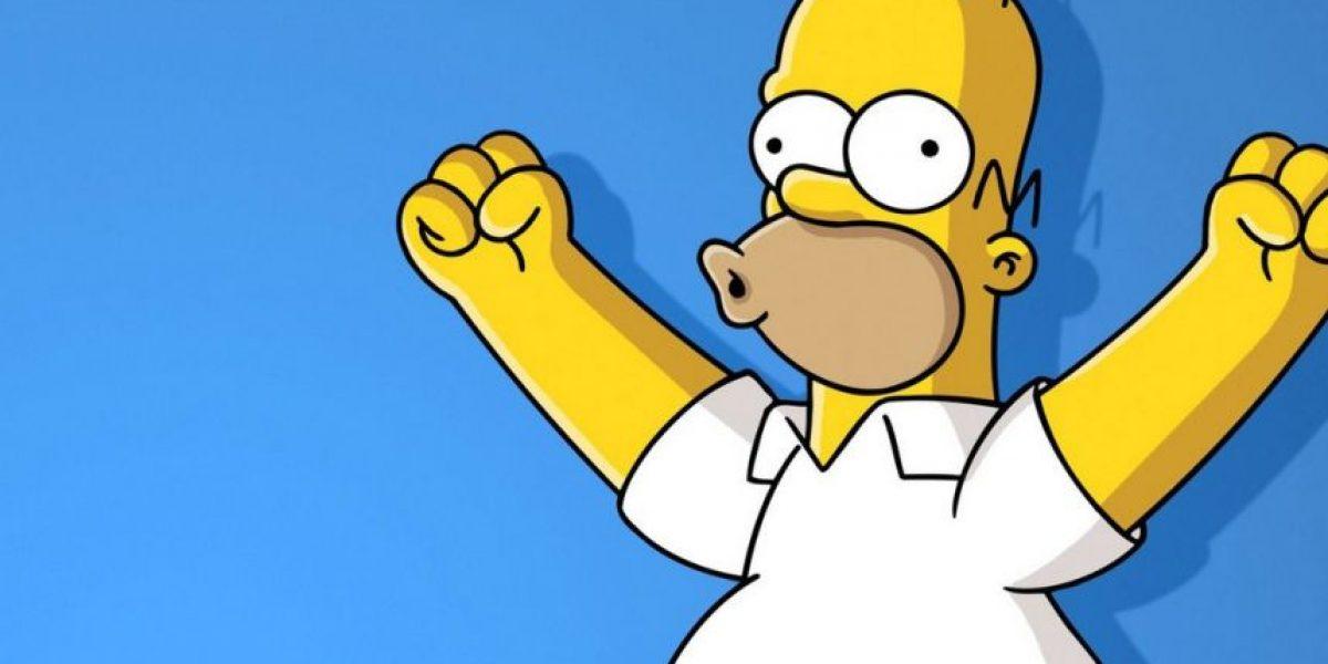 Homero Simpson: ¿Cumple hoy 60 años?