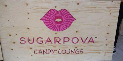 """En 2012, la tenista rusa lanzó su propia compañía: """"Sugarpova"""" Foto:Getty Images"""