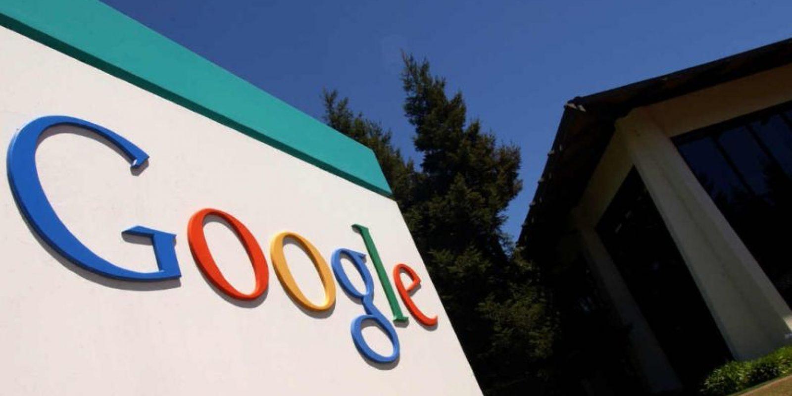 """El lanzamiento de Google también se conoce como """"El día que se encendió Internet"""". Foto:Getty Images"""