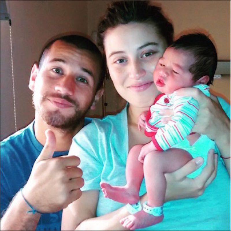 """""""No hay nada que justifique la pérdida de vida de un joven con todo el futuro por delante"""", dijo Daniel Ferreiro Foto:Instagram.com"""