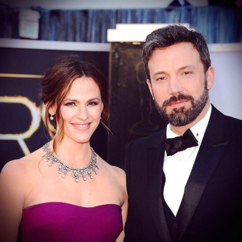 Así lucía la pareja antes de divorciarse. Foto:Getty Images