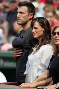 Sin embargo, el desliz de Ben con su niñera fue el motivo de su divorcio. Foto:Getty Images