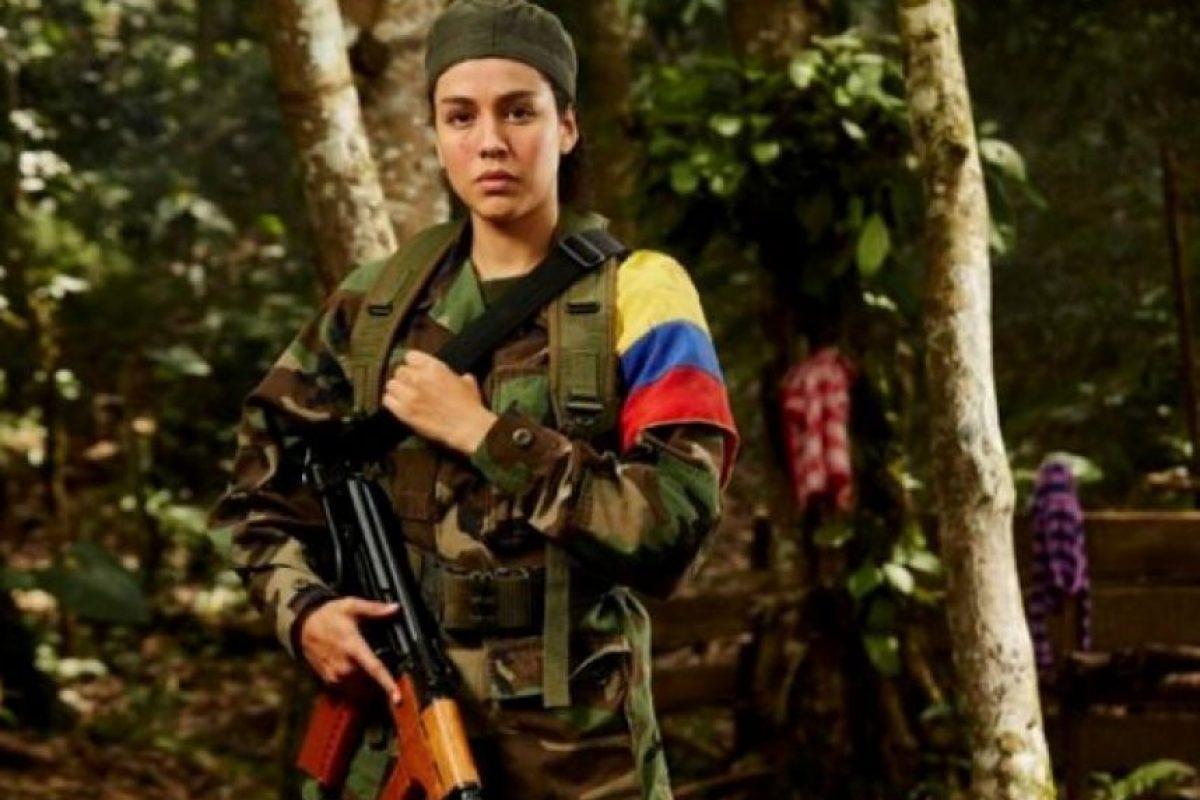 Foto:Cortesía Portal Prensa Canal Caracol