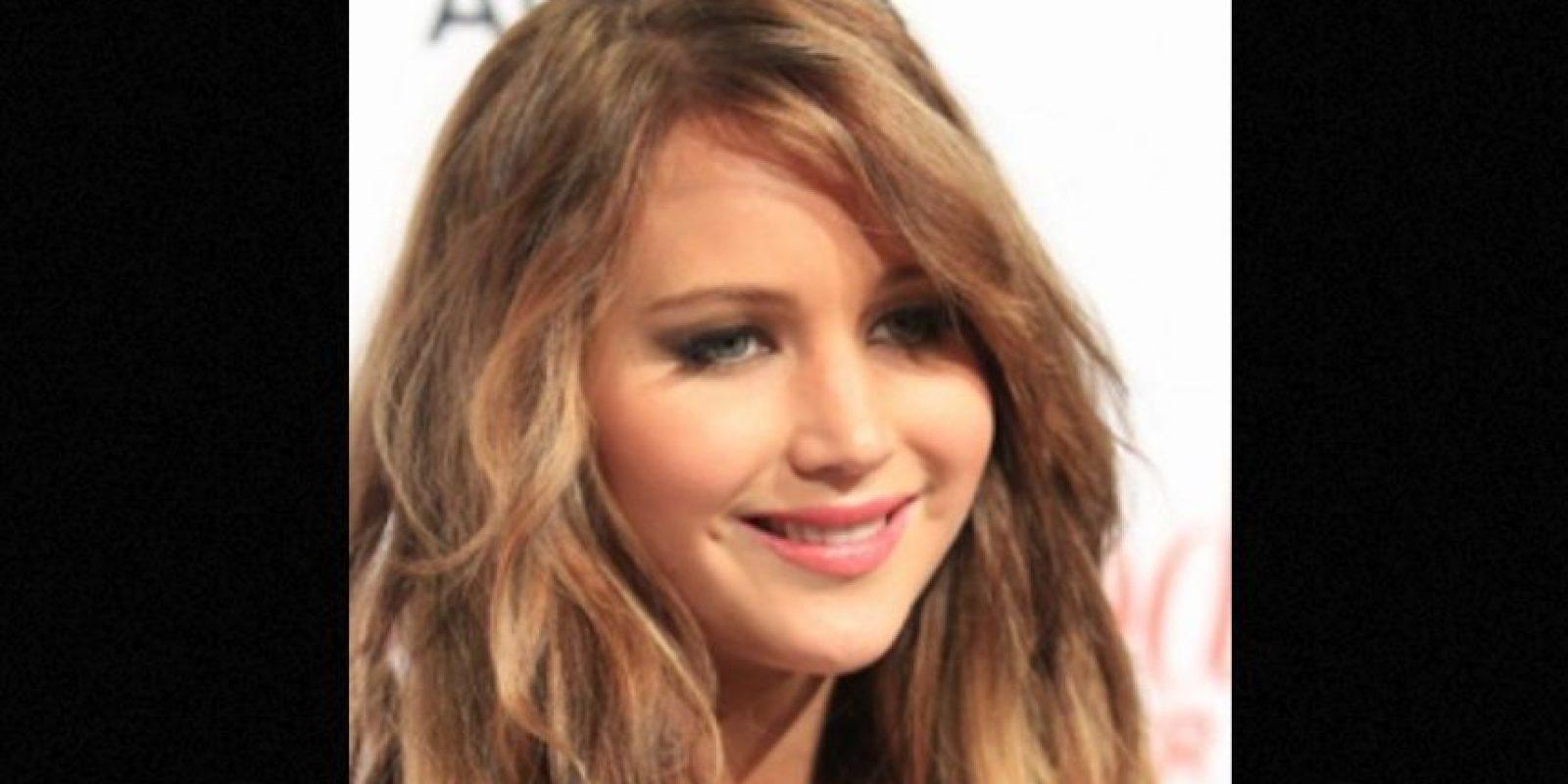 7. Jennifer Lawrence Foto:Getty Images