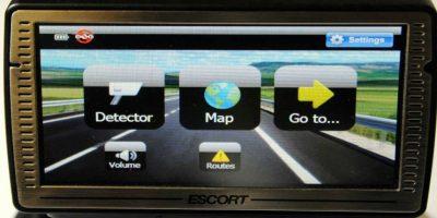 "GPS significa ""Global Position System"" o ""Sistema de posicionamiento global"". Foto:Getty Images"