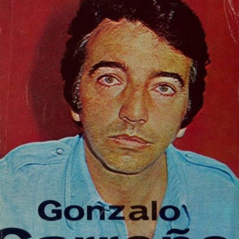 6. Gonzalo Carreño, el aristócrata asesino. Foto: Editorial Oveja Negra.