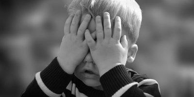 La violencia infantil en cifras Foto:Pixabay