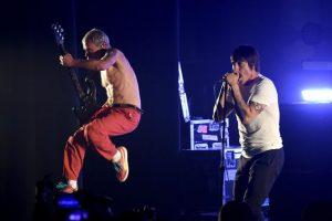 """El próximo 17 de junio saldrá su nuevo álbum titulado """"The Getaway"""" Foto:Getty Images"""