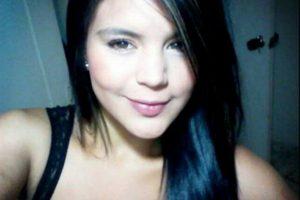 Luisa Fernanda Ovalle, porrista de Millonarios asesinada con arma blanca en el barrio Kennedy de Bogotá. Foto:Facebook Luisa Fernanda Ovalle
