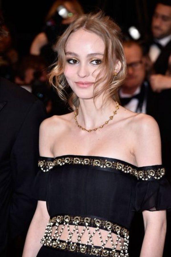En Cannes Foto:Getty Images