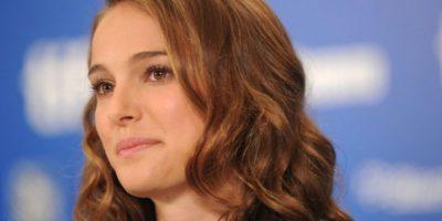 """Ya tiene un Oscar como Mejor Actriz por """"Black Swan"""". Foto:vía Getty Images"""
