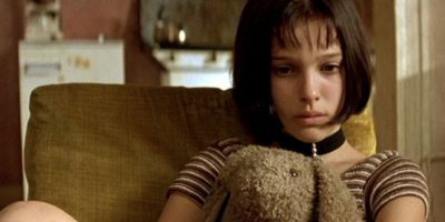 """Natalie Portman se hizo famosa en """"El Perfecto Asesino"""". Foto:vía Getty Images"""