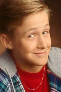 Ryan Gosling comenzó en Disney. Foto:vía Getty Images