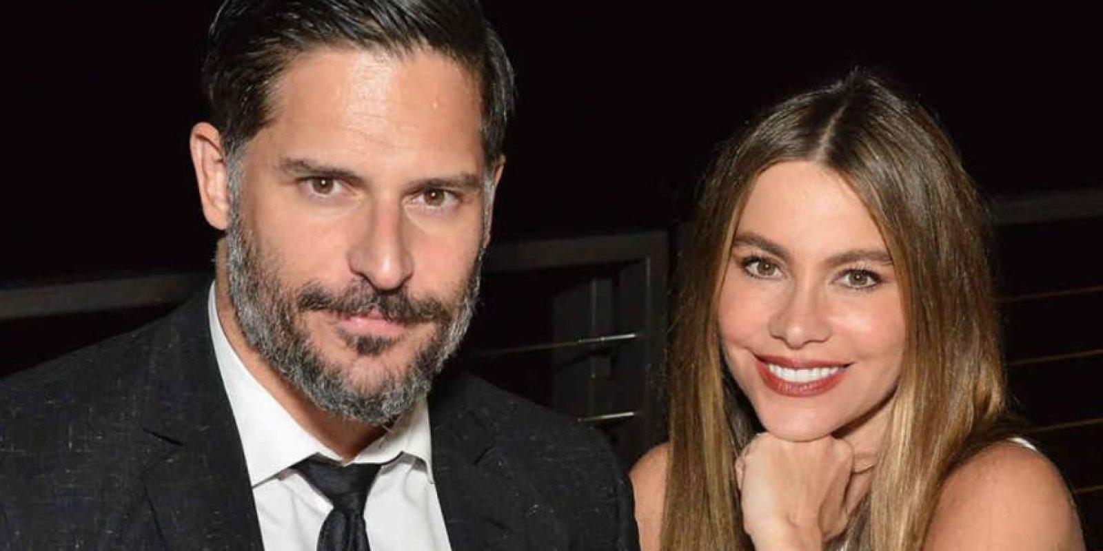Así luce la pareja desde su matrimonio. Foto:Vía Instagram/@sofiavergara