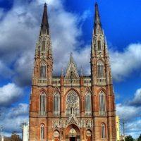 Es una de las más pobladas de Argentina. Foto:Flickr.com