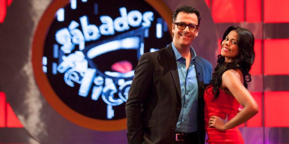 Tahiana Bueno, presentadora de Sábados Felices, sufrió accidente en su cara