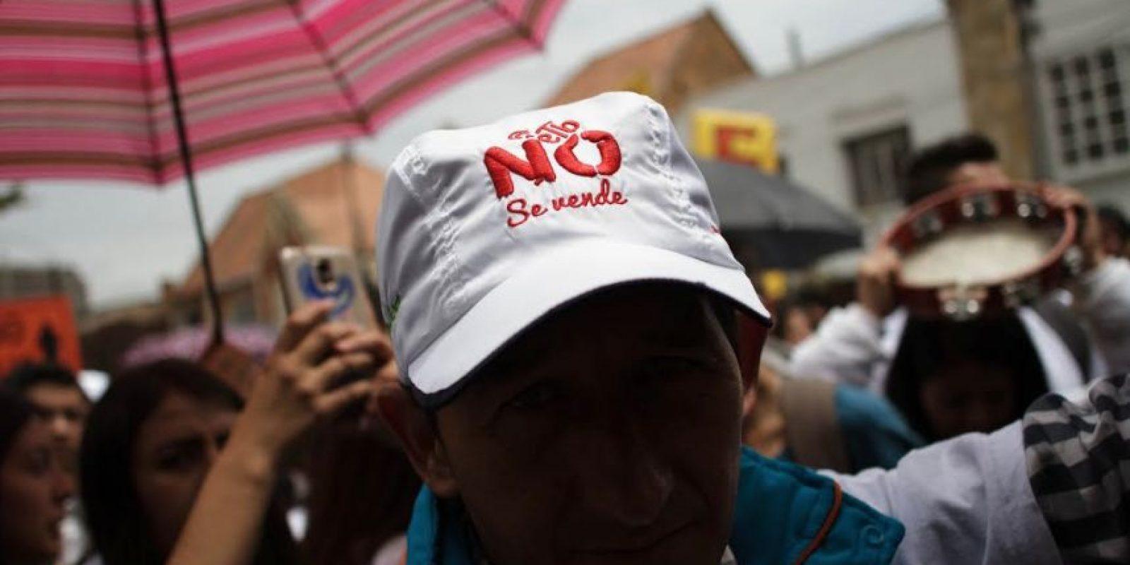 Foto:Juan Pablo Pino/Publimetro