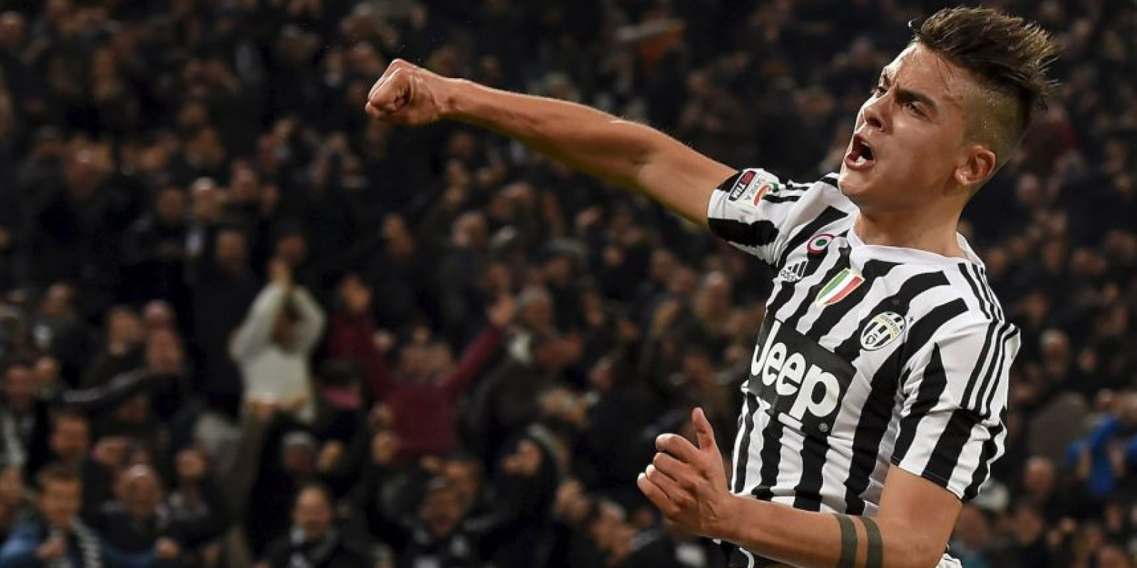 Paulo Dybala interesa al Real Madrid Foto:Getty images