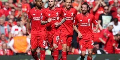 Mientras que Liverpool ha ganado tres Europa League (1973, 1976 y 2001) Foto:Getty Images