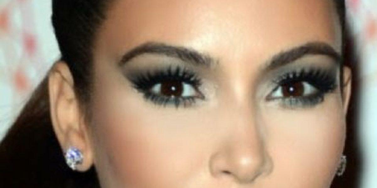 Video: Madre desfigurada transforma su cara al usar maquillaje