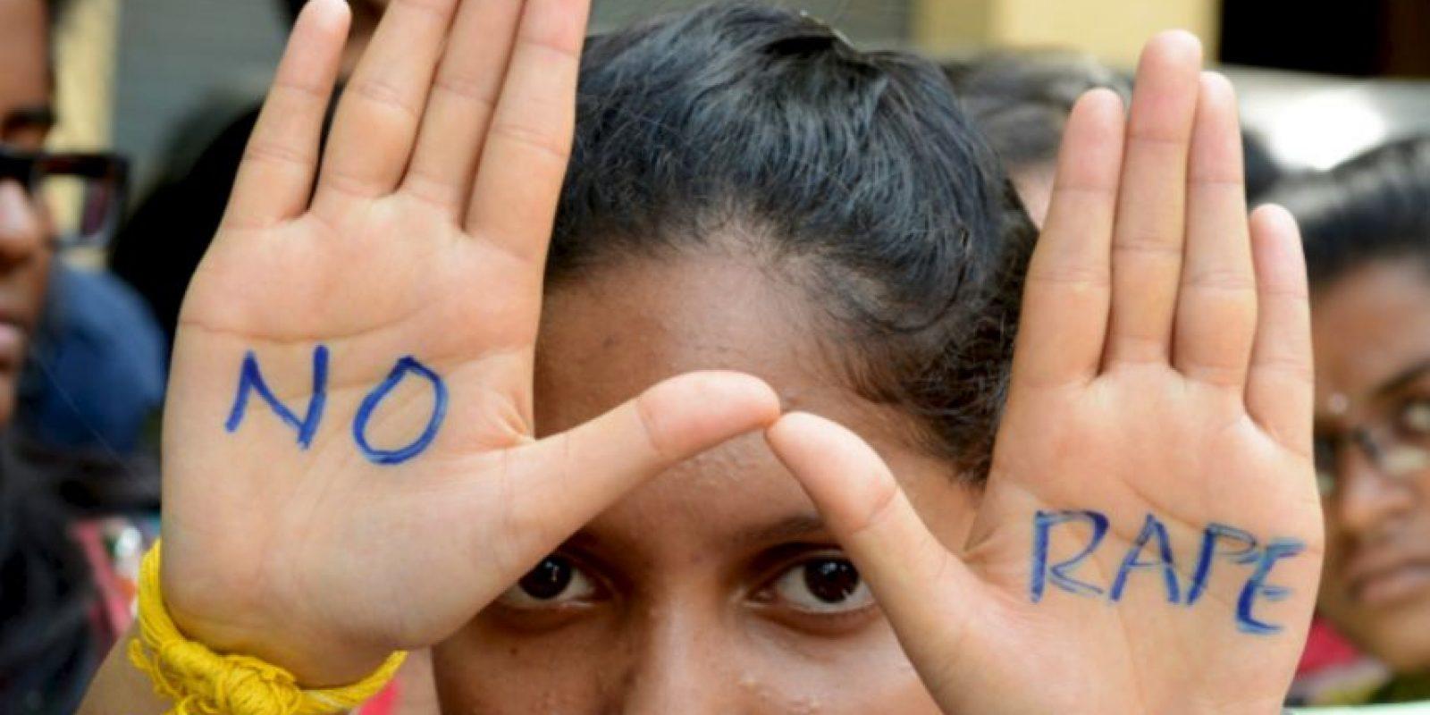 """Los violadores no eligen víctimas por lo """"sexis"""" que puedan ser. Tampoco hay relación entre el número de parejas sexuales y la victimización. Foto:vía Getty Images"""