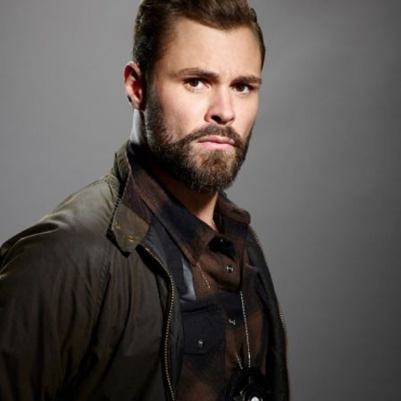 Quiso ser el Capitán América. Foto:vía Getty Images