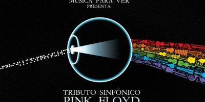 Tributo sinfónico a Pink Floyd, una de las bandas británicas más importantes de la historia de la música en Plaza Mayor. Foto:Tomada de filarmed.com