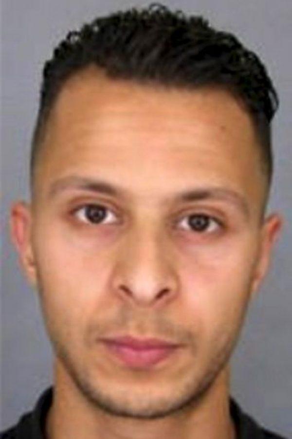 Salah Abdeslam se encuentra preso en la prisión más grande de Europa Foto:Getty Images