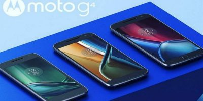 El pasado 17 de mayo los móviles se presentaron en Brasil y México. Foto:Motorola/Lenovo