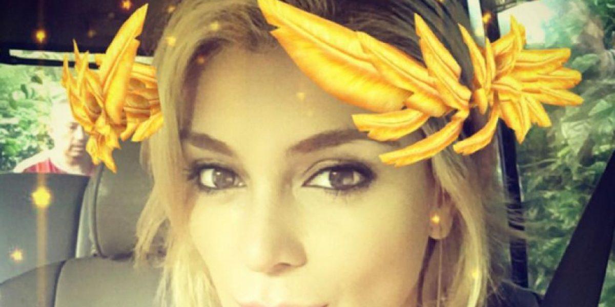 Marilyn Patiño responde a las críticas por su cambio de look